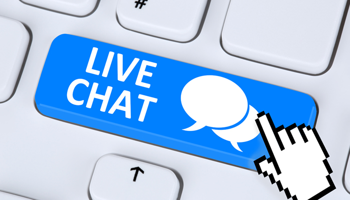 If it's difficult for shoppers to interpret what's being said to them, it's also difficult for them to trust the information. Here's how Live Chat can help