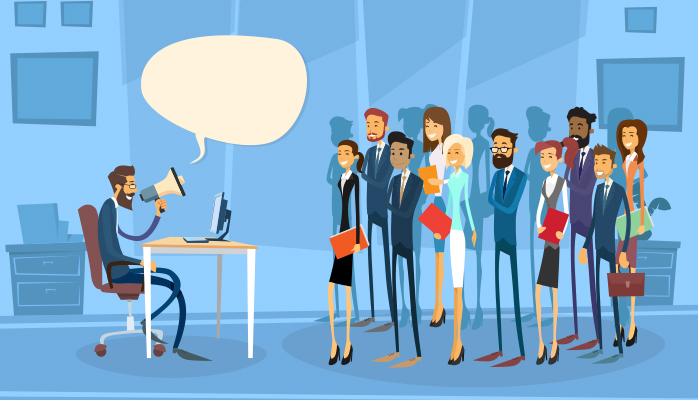 Recruiting the right employees is the cornerstone of any organization. Here are the key items that should be highlighted in the workforce management: